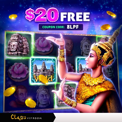 Cleos Vip No Deposit