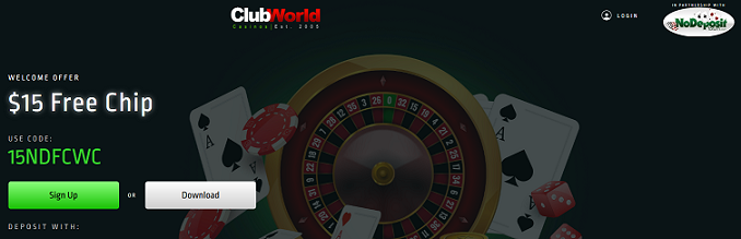 Club World No Deposit Forum.png