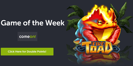 ComeOn! Casino Fire Toad No Deposit Forum.png