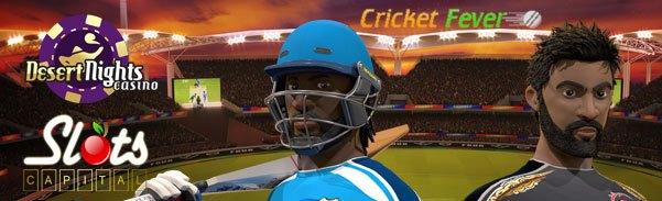 cricket fever slot no deposit forum.jpg