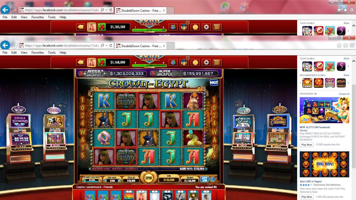 down under highest winning screenshot.jpg