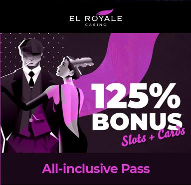 El Royale 125 No Deposit Forum.png