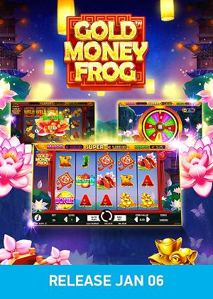 Gold Money Frog no deposit forum.png
