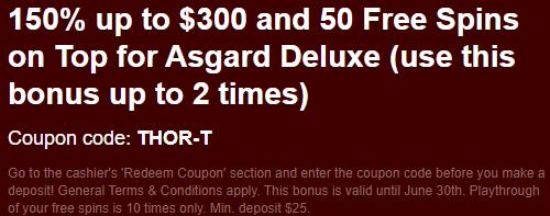 Grande Vegas Casino Asgard Deluxe 2 No Deposit forum.png