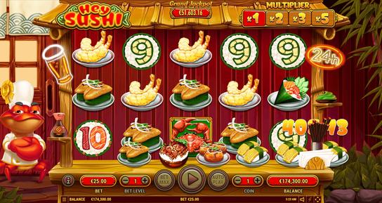 hey sushi no deposit forum.png