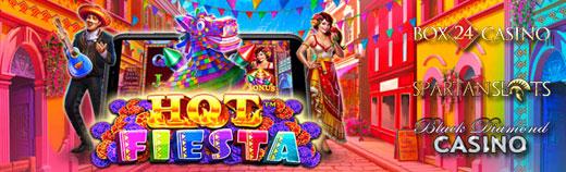 Hot Fiesta slot no deposit forum.jpg