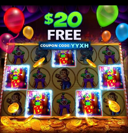 Jesters Win Bonus Codes