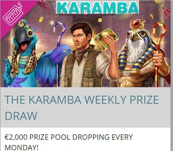 Karamba Casino Draw No Deposit Forum.png