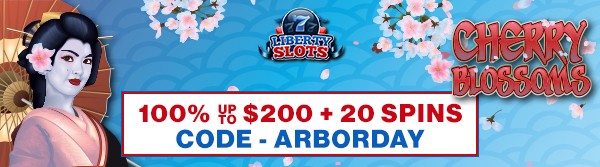 Liberty Slots Casino ARBORDAY No Deposit Forum.jpg
