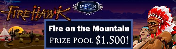 lincoln casino slot tournament no deposit forum.jpg