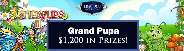 lincoln casino tournament no deposit forum.jpg