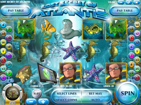 Lost Secret Of Atlantis slot.png