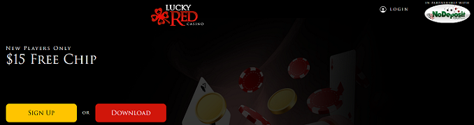 Lucky Red No Deposit Forum.png