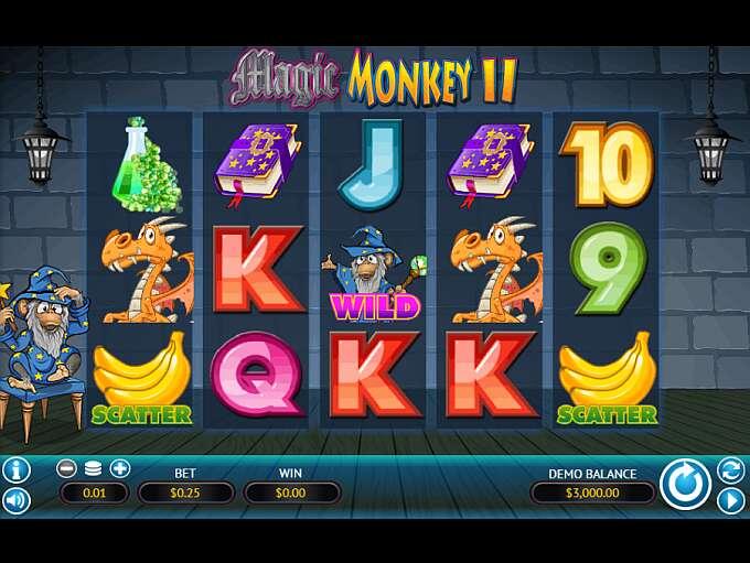 Slot Magic Casino No Deposit Bonus Codes
