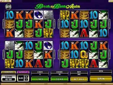 Megaspin Break Da Bank Again slot.jpg