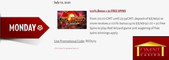Omni Casino RED503 No Deposit Forum.png