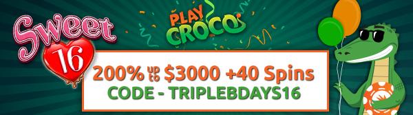 Play Croco Casino TRIPLEBDAYS16 No Deposit Forum.jpg