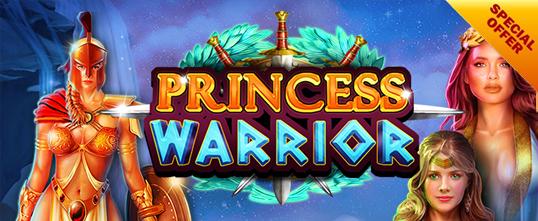 princess warrior no deposit forum.jpg