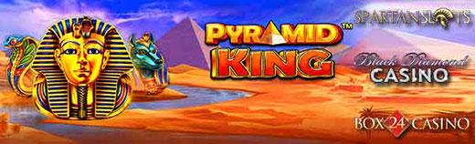 Pyramid King no deposit forum.jpg