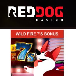 Red Dog Wild Fire 7's No Deposit Forum.png