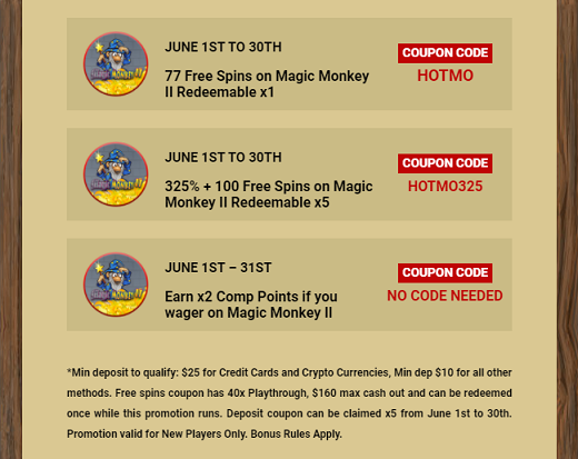 Red Stag Casino MMII 2 No Deposit Forum.png