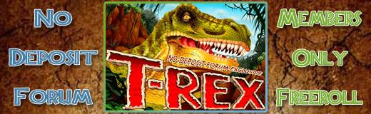 T Rex Exclusive Freeroll newsletter 1.jpg