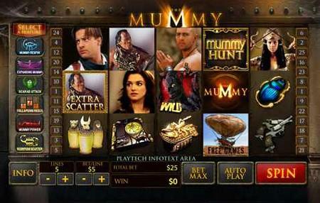 The Mummy slot.jpg
