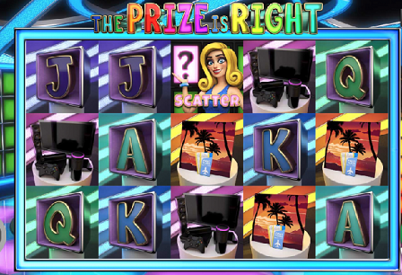 The Prize is Right video slot no deposit forum.png