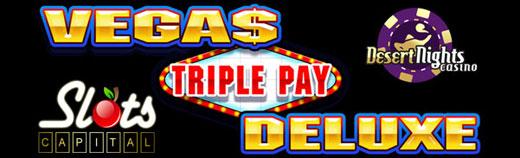 Vegas Triple Pay Deluxe slot no deposit forum.jpg