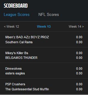 week 13 matchups.png