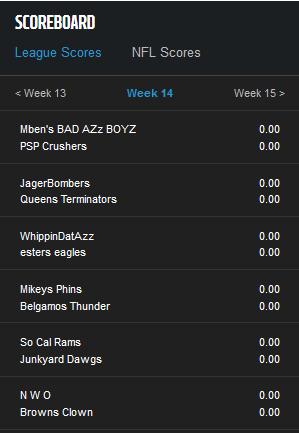 week 14 matchups.png