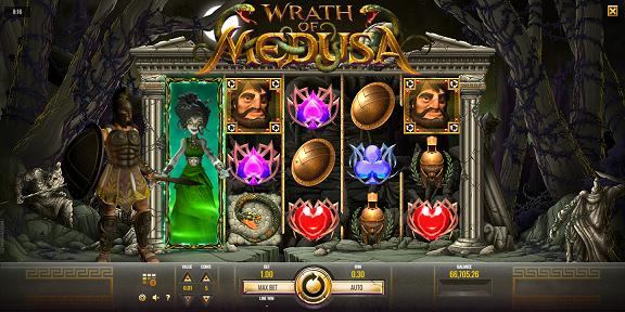 Wrath of Medusa no deposit forum.png