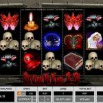 Diablo 13 slot
