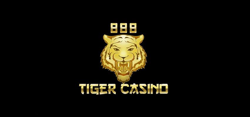 888 Tiger Casino