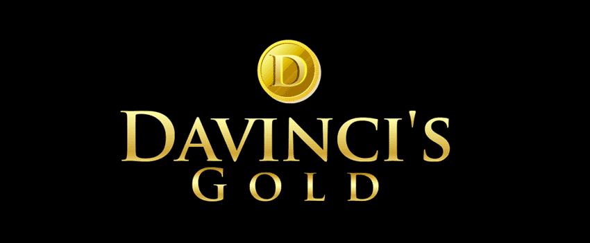 DaVinci's Gold Casino